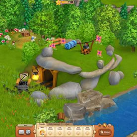 Farm Days Screenshot 4